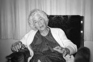 Old-Nana-Photo